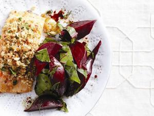 It's Easy to Add Beets!