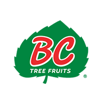 BC Tree Fruit Logo