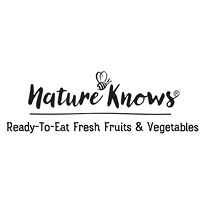 NAture Knows Logo
