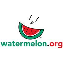 Watermelon Promotion Board Logo