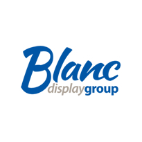 Blanc Display Group Logo