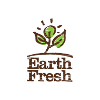 Earth Fresh Logo