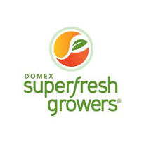 Domex Superfresh Growers Logo