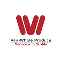 Van Whole Produce Logo