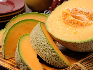 All about cantaloupe!