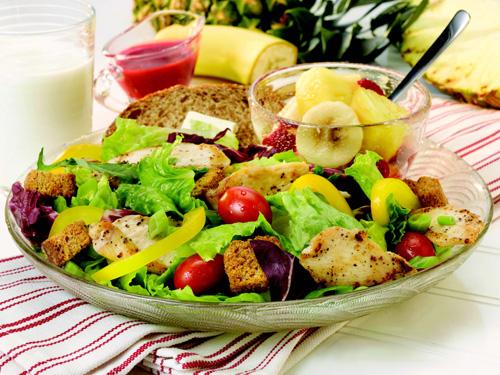 European Salad