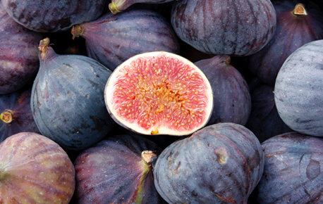 Store fully ripened figs unwashed in a plastic bag in the refrigerator for up to 2 days; bring to room temperature before serving.