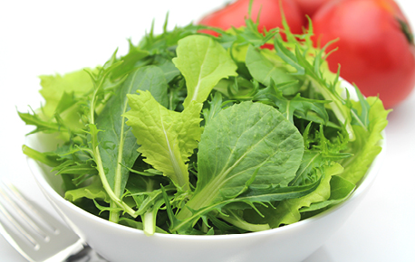 Greens are so versatile and can be added to everything from smoothies to stews!