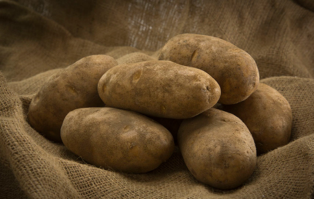 There are over 4000 varieties of potatoes worldwide, though only a small percentage of these are available in North America.