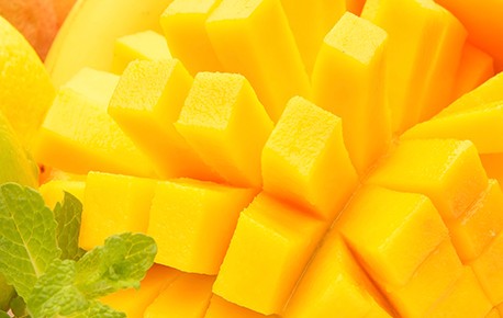 Mangoes were first grown in India over 5 000 years ago!