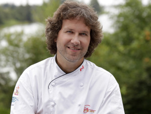 We welcome Chef Michael Smith as our New Ambassador!