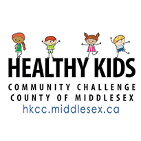 Healthy Kids Community Challenge County of Middlesex
