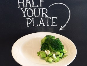 HYP.Steamed Broccoli101