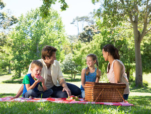 International Picnic Day – June 18