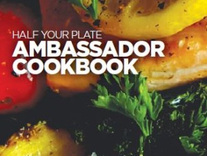 The On-Campus Ambassador Cookbook!