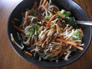 one-pot-veggie-noodles