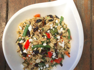 mediterranean-orzo-and-veggie-salad