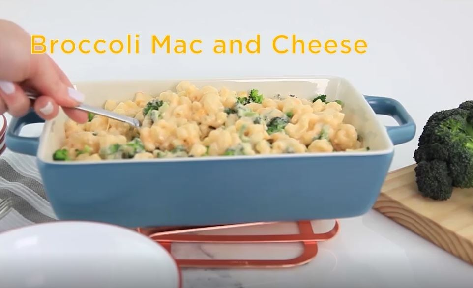 BroccoliMacNCheese