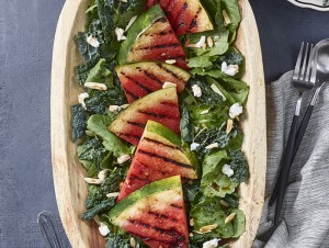 Grilled Watermelon Kale Salad_2018 small