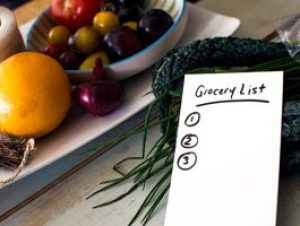 What's on your list?
