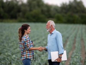Respect for Food From Farm to Table